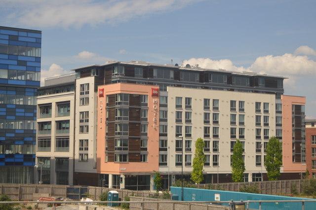 Hotel Ibis Bristol Centre Bristol Vereinigtes Konigreich