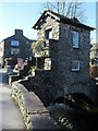 NY3704 : The Bridge House, Ambleside by Andrew Curtis
