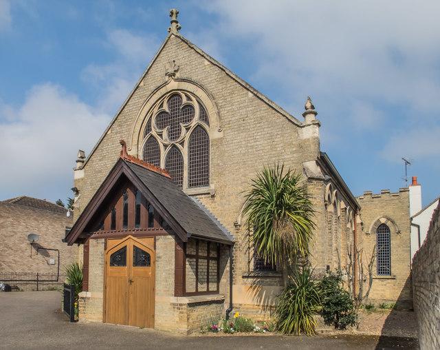 Histon Methodist Church
