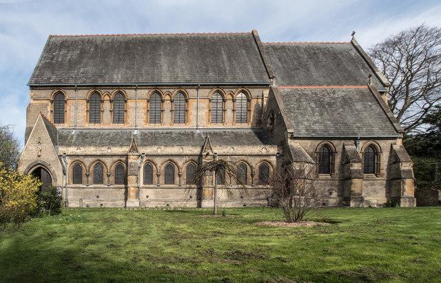 St.Giles Church