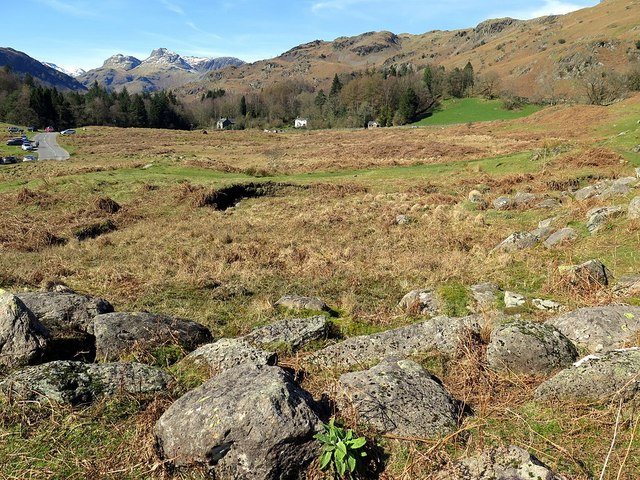 Walthwaite Bottom