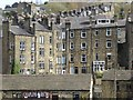 SE0337 : Houses in Haworth : Week 14