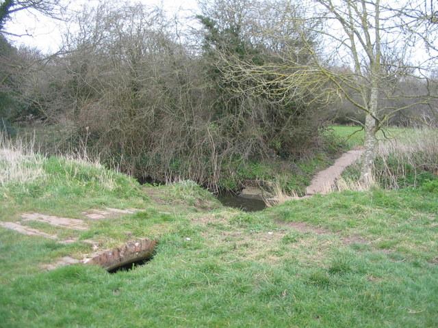Canley Brook