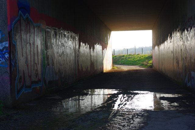Looking under the M11