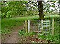 ST7759 : No need for the gate by Neil Owen