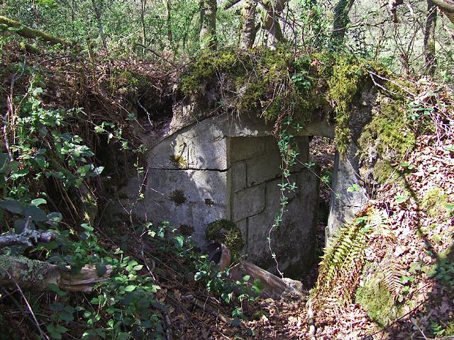 Defending Dorset: Creech Barrow Auxiliary Unit Operational Base (4)