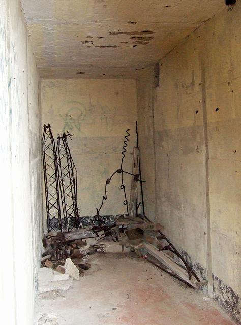 Defending Dorset: RAF Ringstead Chain Home Radar Station (4)