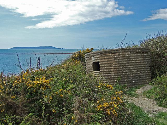 Defending Dorset: RAF Ringstead Chain Home Radar Station (6)