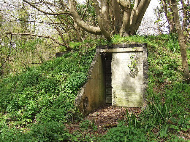 Defending Dorset: RAF Ringstead Chain Home Radar Station (8)