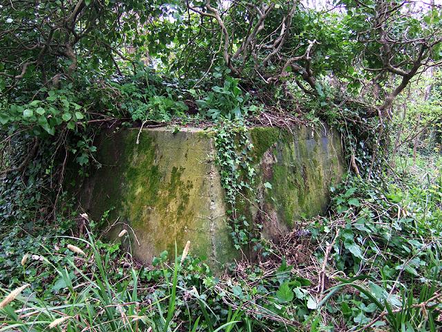Defending Dorset: RAF Ringstead Chain Home Radar Station (12)
