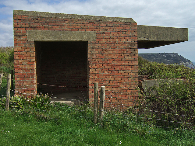 Defending Dorset: RAF Ringstead Chain Home Radar Station (13)