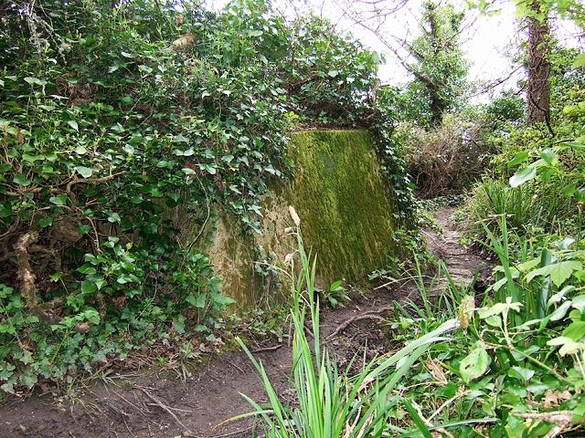 Defending Dorset: RAF Ringstead Chain Home Radar Station (17)