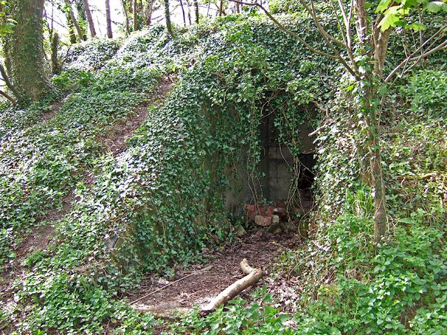 Defending Dorset: RAF Ringstead Chain Home Radar Station (18)