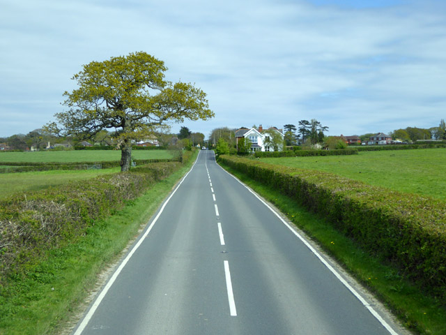 Whiterails Road