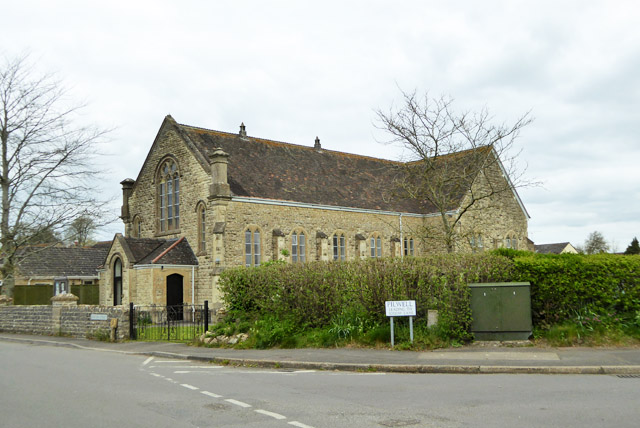 Marnhull Methodist Church