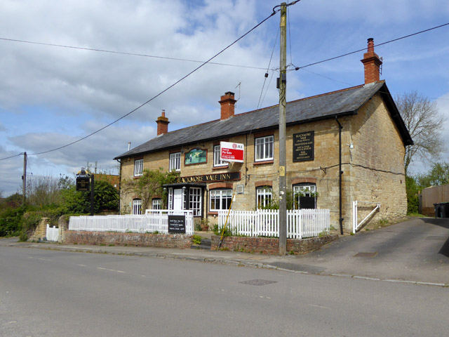 The Blackmore Vale Inn, Marnhull