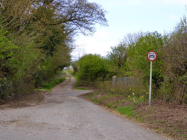 Old Bristol Road