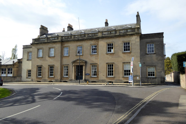Cedars House, Wells Cathedral School