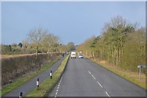 TL3859 : St Neots Road by N Chadwick