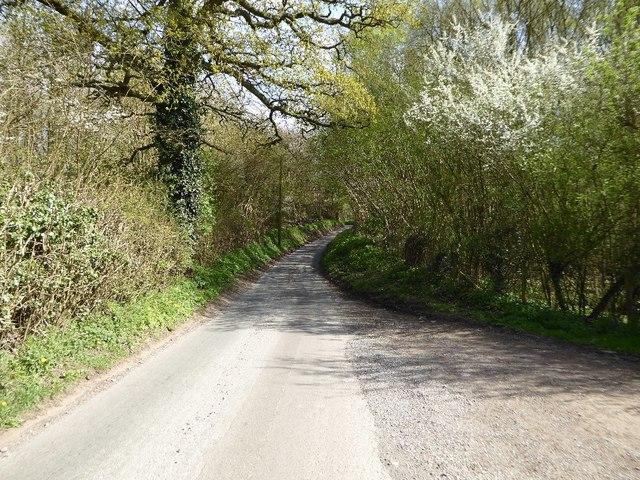 Brockhill Lane