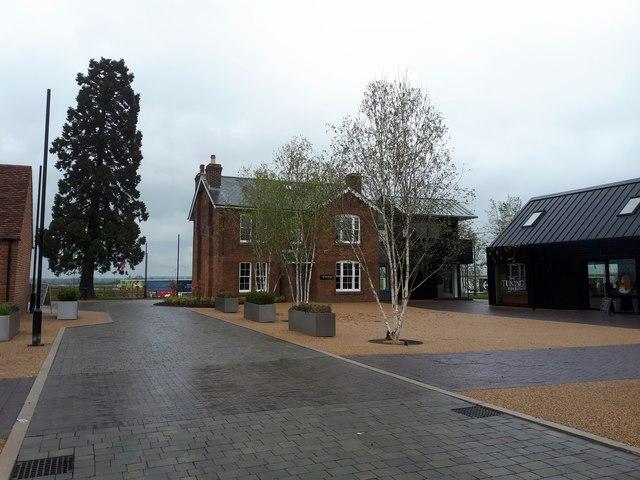 Houlton-Dollman's Farm