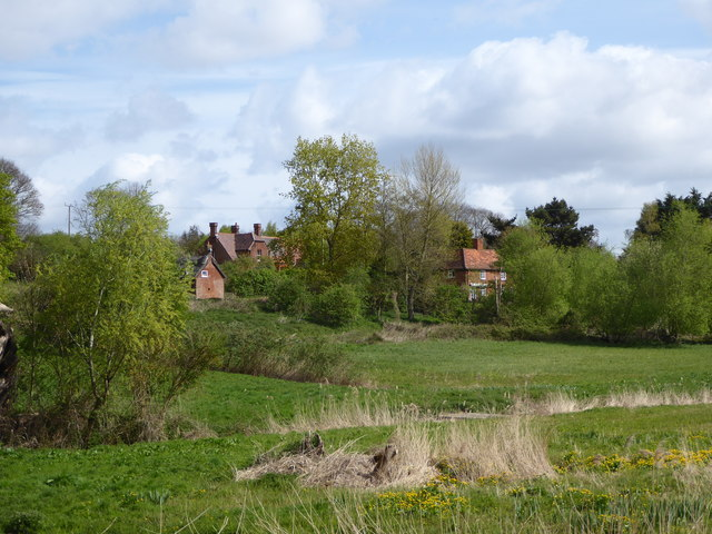 Ramsholt, Suffolk