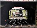 SD8010 : Through the Tunnel by David Dixon