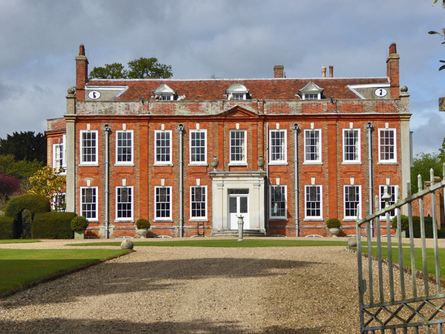 Belchamp Hall