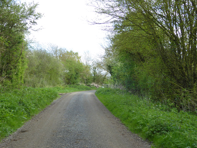 School Farm Lane