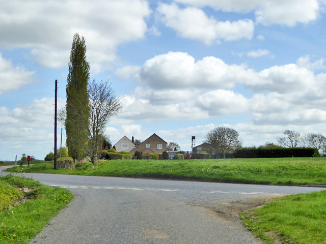 Elm Tree Farm, Washmere Green