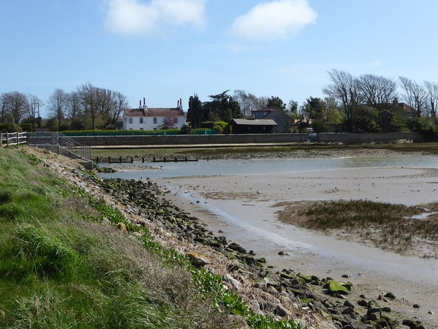 Little Welbourne and Pagham Harbour
