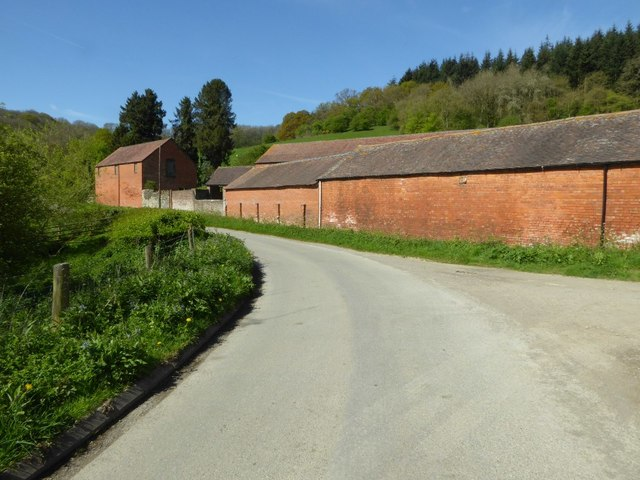 Upper Mitchell Farm