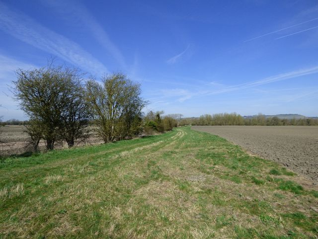 Farmland, Milton Lilbourne