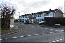TL3758 : Portway Rd by N Chadwick