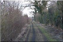 TL3758 : Port Way by N Chadwick