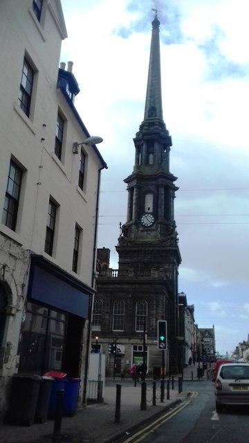 Ayr Town Hall