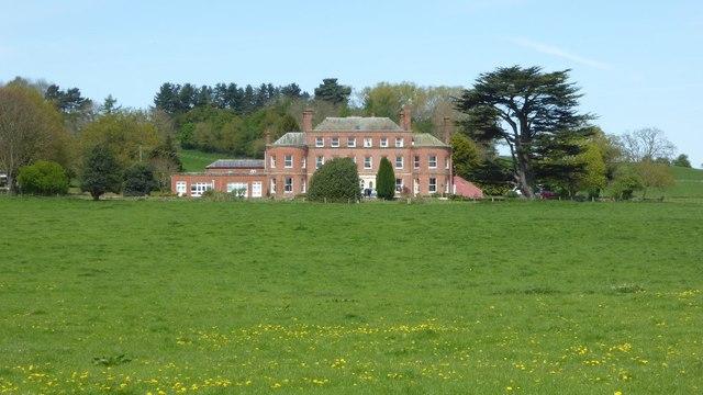 Longworth Hall