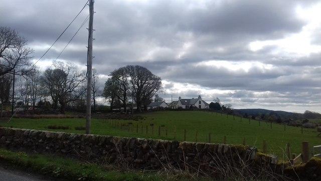 Barmurrie Farm