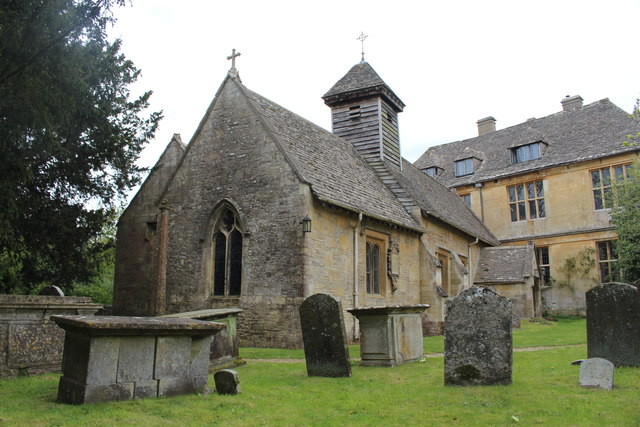 Whittington Church
