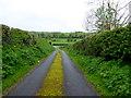 H4075 : Mullagharn Road, Dunwish by Kenneth  Allen