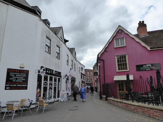 Museum Street