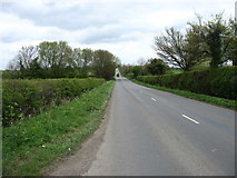 SP9927 : The Toddington Road by David Purchase