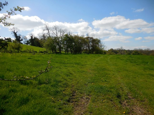 Loxley Footpath