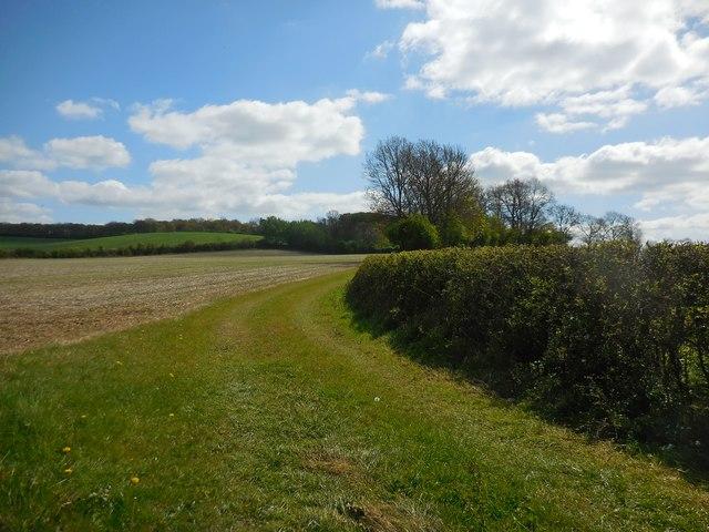 Alderminster Farmland