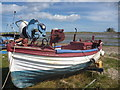 NU1241 : Coastal Northumberland : Lindisfarne : Week 16