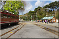SC4384 : Laxey Station by Stephen McKay