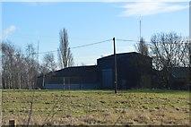 TL4058 : Whitwell Farm by N Chadwick
