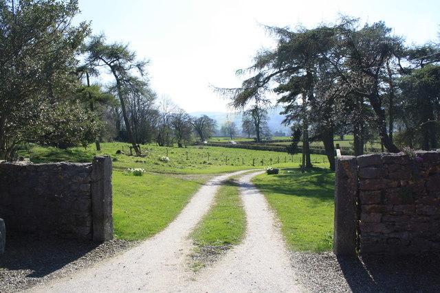Hersedd Farm, Hendre