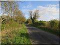 TL3147 : Mill Lane by Hugh Venables