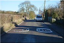 TL4058 : Whitwell Way by N Chadwick